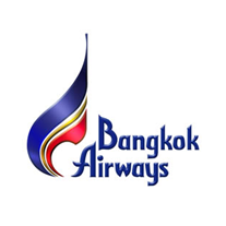 บิน Bangkok Airway